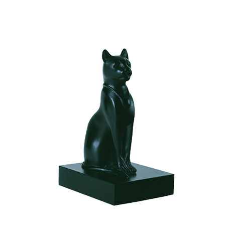 Egyptian Cat small replica