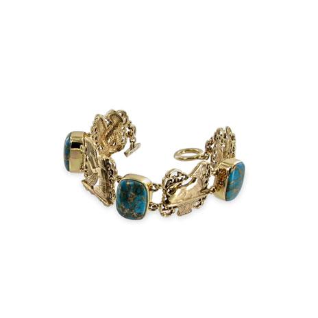 Egyptian bracelet