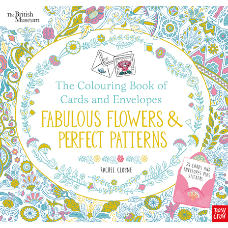 Fabulous Flowers and Perfect Patterns
