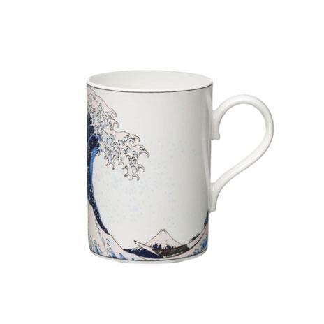 Fuji Wave mug