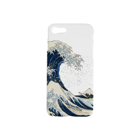 Fuji Wave iPhone 7 cover