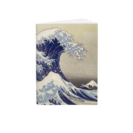 Fuji Wave notebook