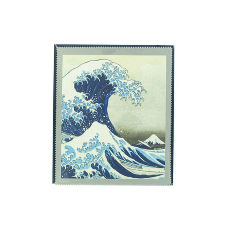 Fuji Wave lens cloth