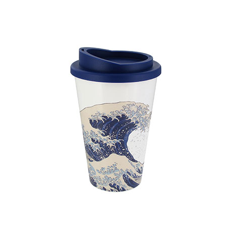 Fuji Wave Travel Cup