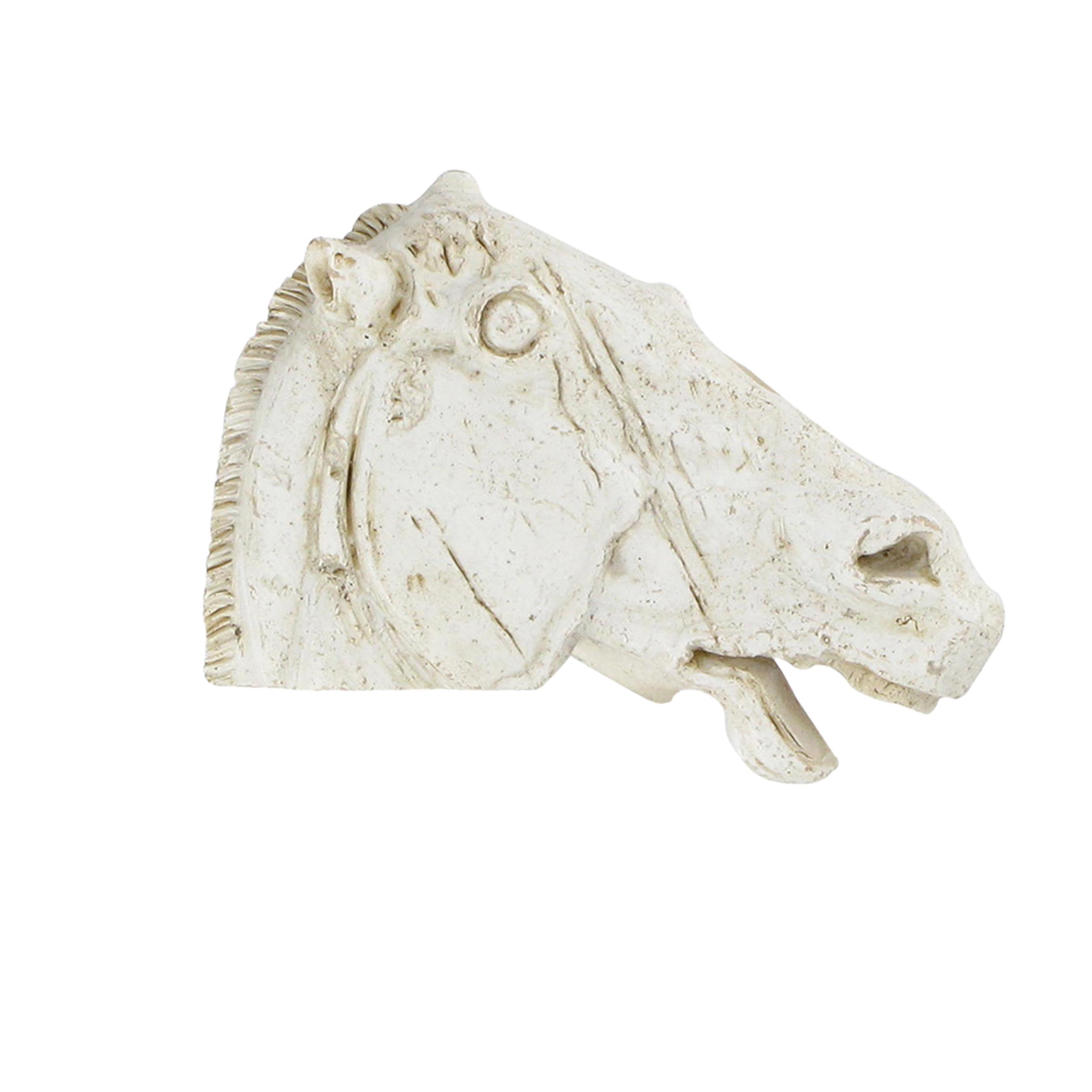 Horse of Selene magnet