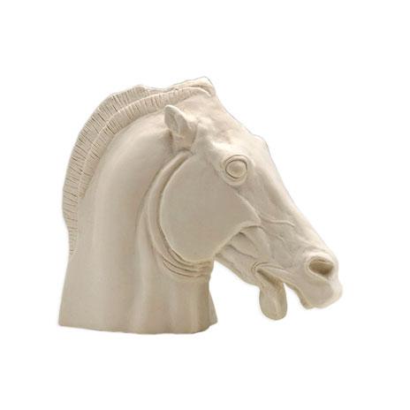 Horse of Selene small sculpture