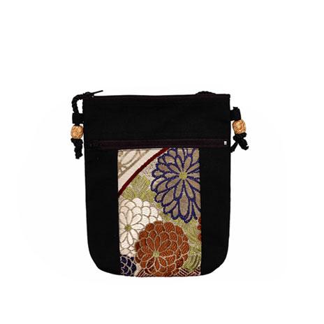 Japanese obi bag