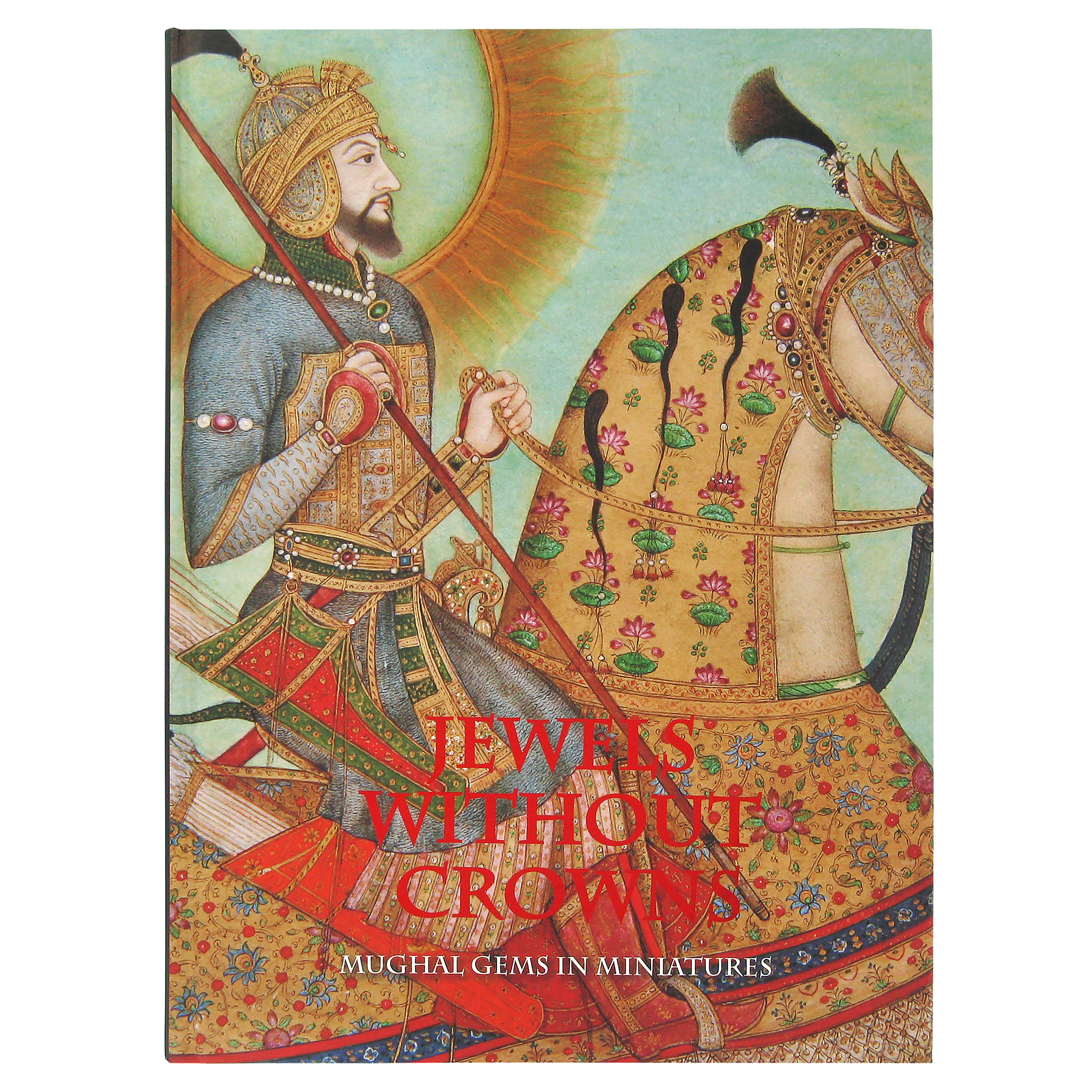 Jewels without Crowns: Mughal Gems in Miniatures