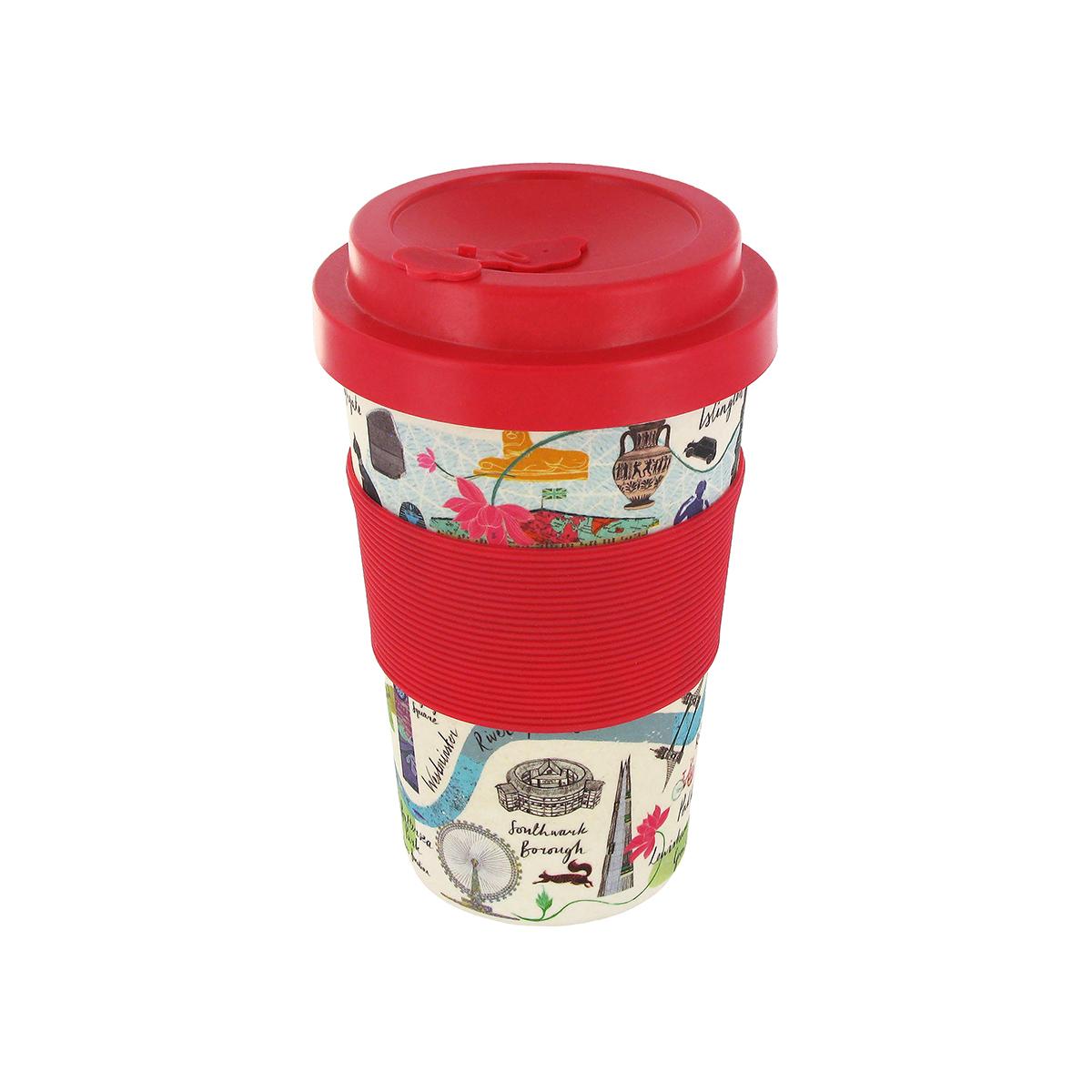 Josie Shenoy travel cup