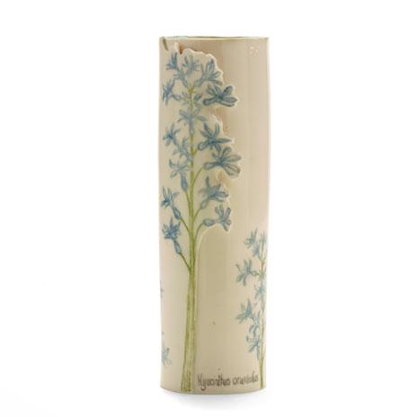 Hyacinth flower vase, large (British Museum exclusive)