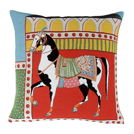 Kerala cushion