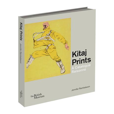 Kitaj Prints: A Catalogue Raisonné