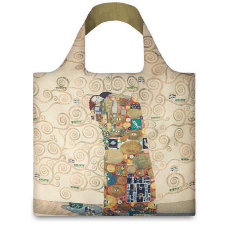Klimt packable bag