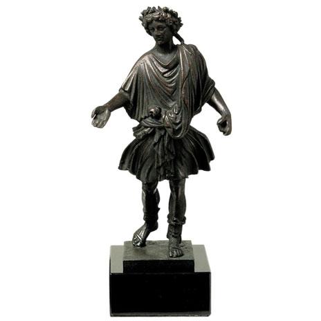 Lar God figurine