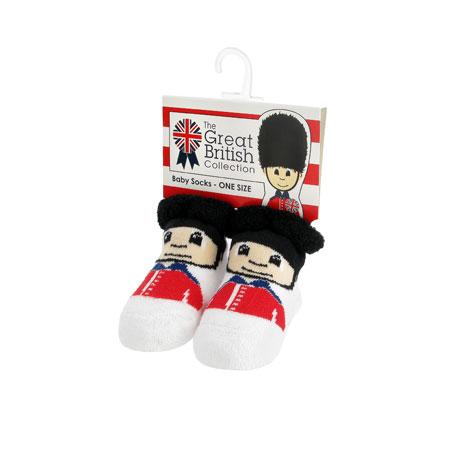 London baby socks