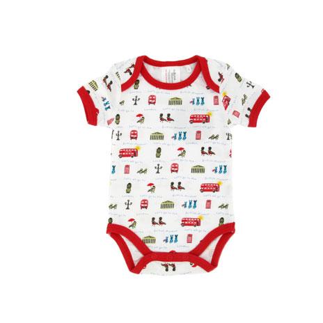 London baby suit, 0-6 months