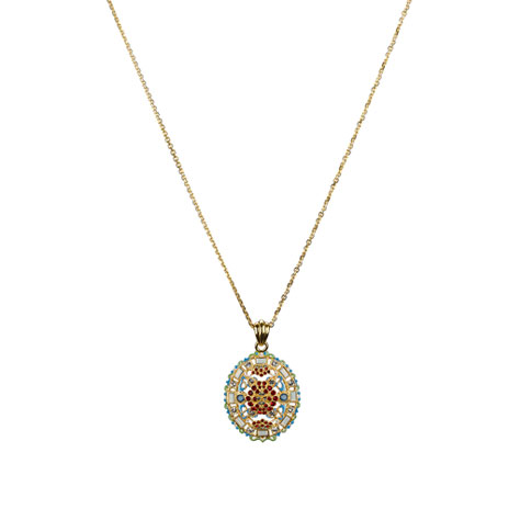Lyte Jewel necklace