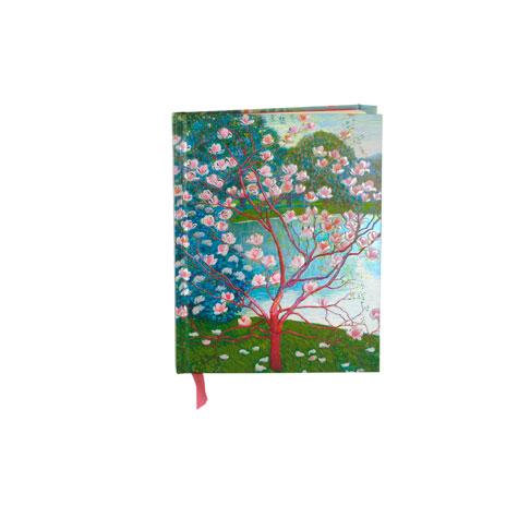 Magnolia Tree notebook