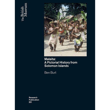 Malaita: A pictorial history from Solomon Islands