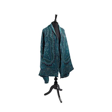 Melodie indigo jacket