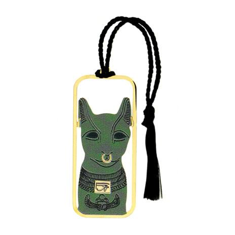 Egyptian Cat bookmark