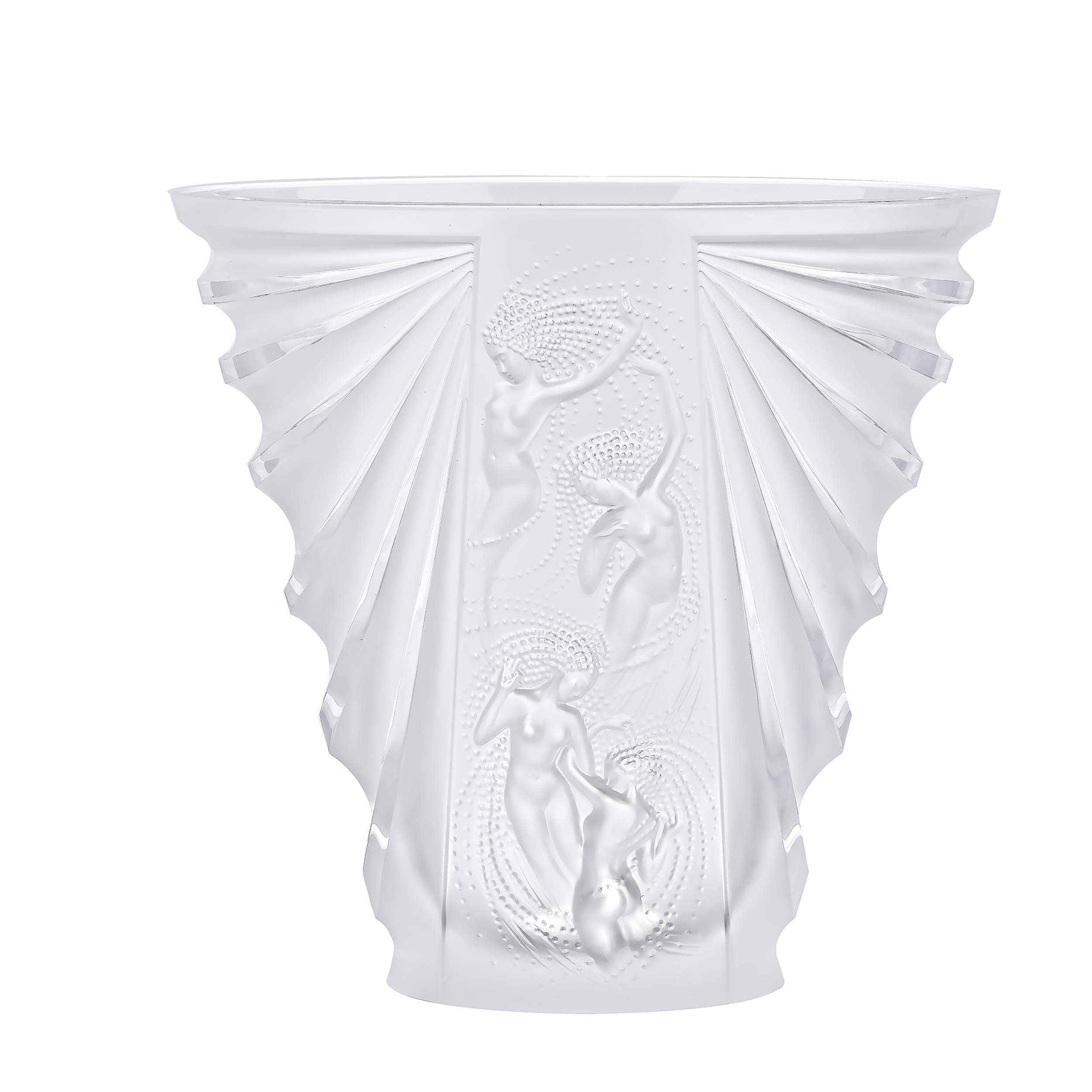 Naiade vase ornament
