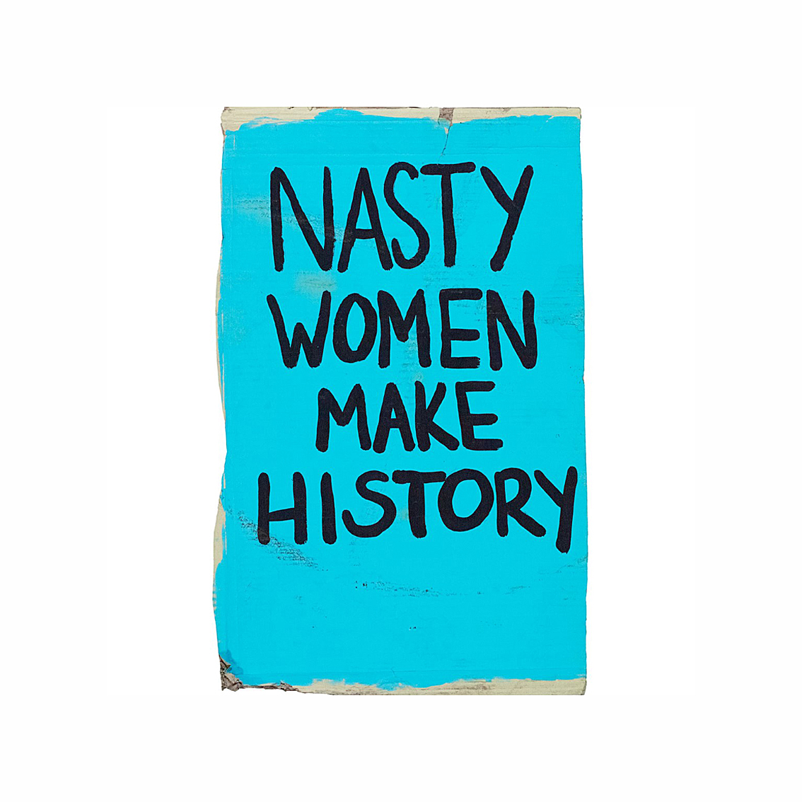 Nasty Women print