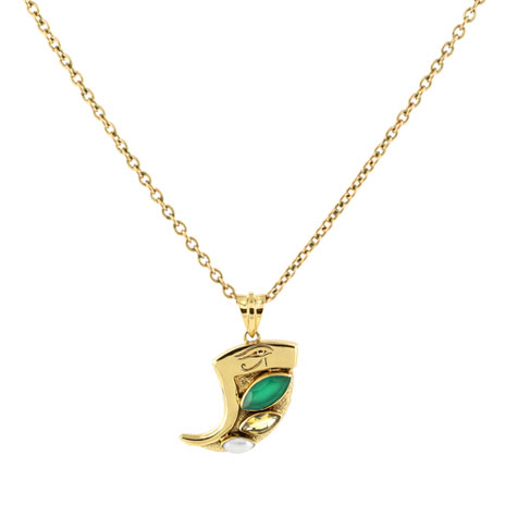 Eye of Horus necklace - Products ed120f29f258