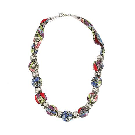 Nouveau liberty necklace