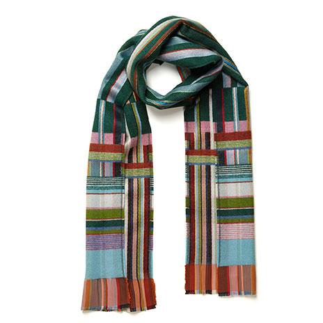 Oberon scarf