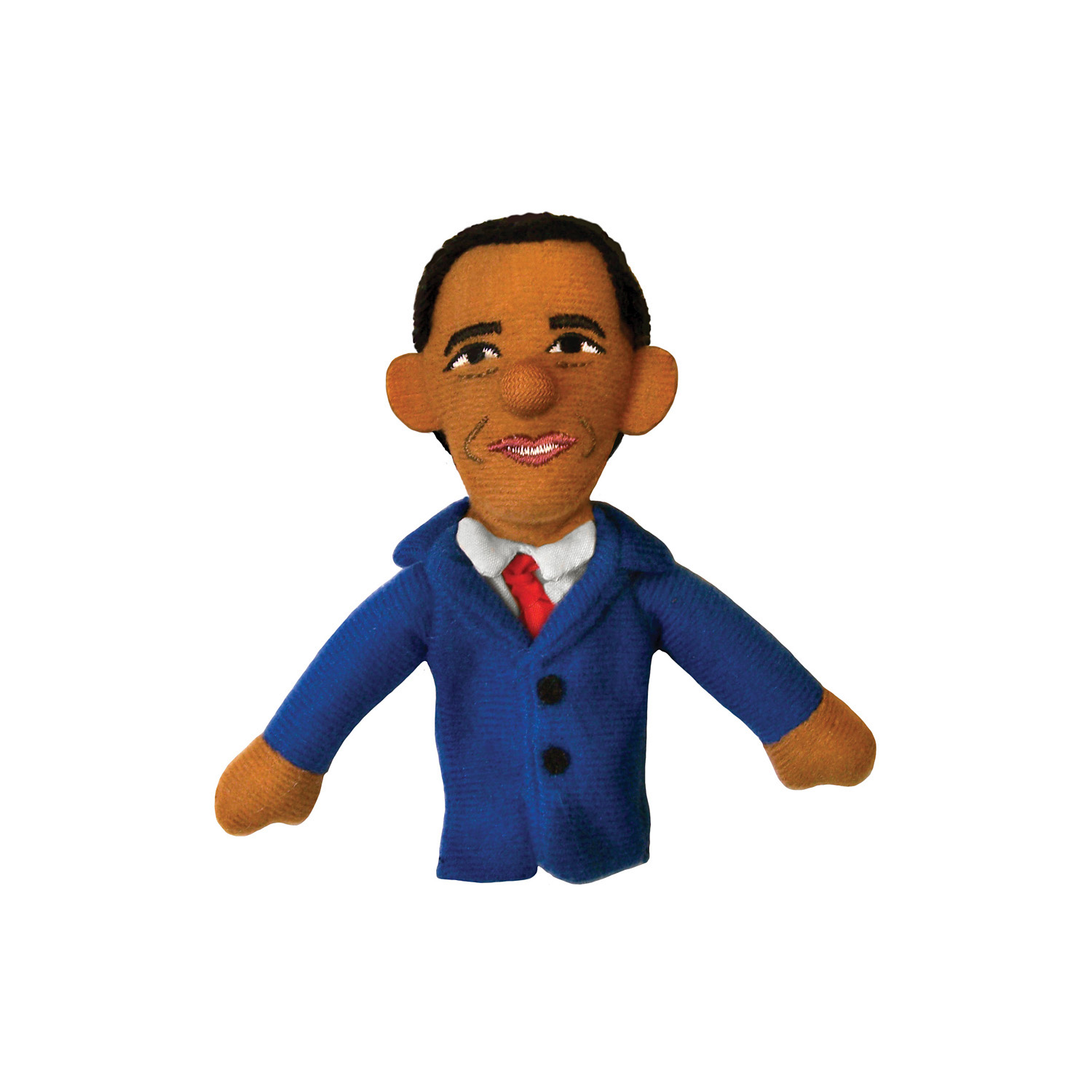 Omaba magnetic finger puppet
