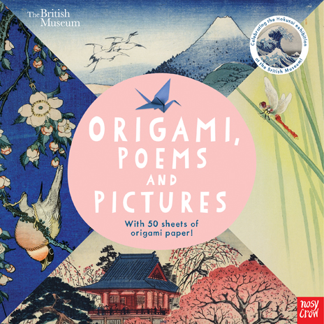 British Museum: Origami, Poems and Pictures