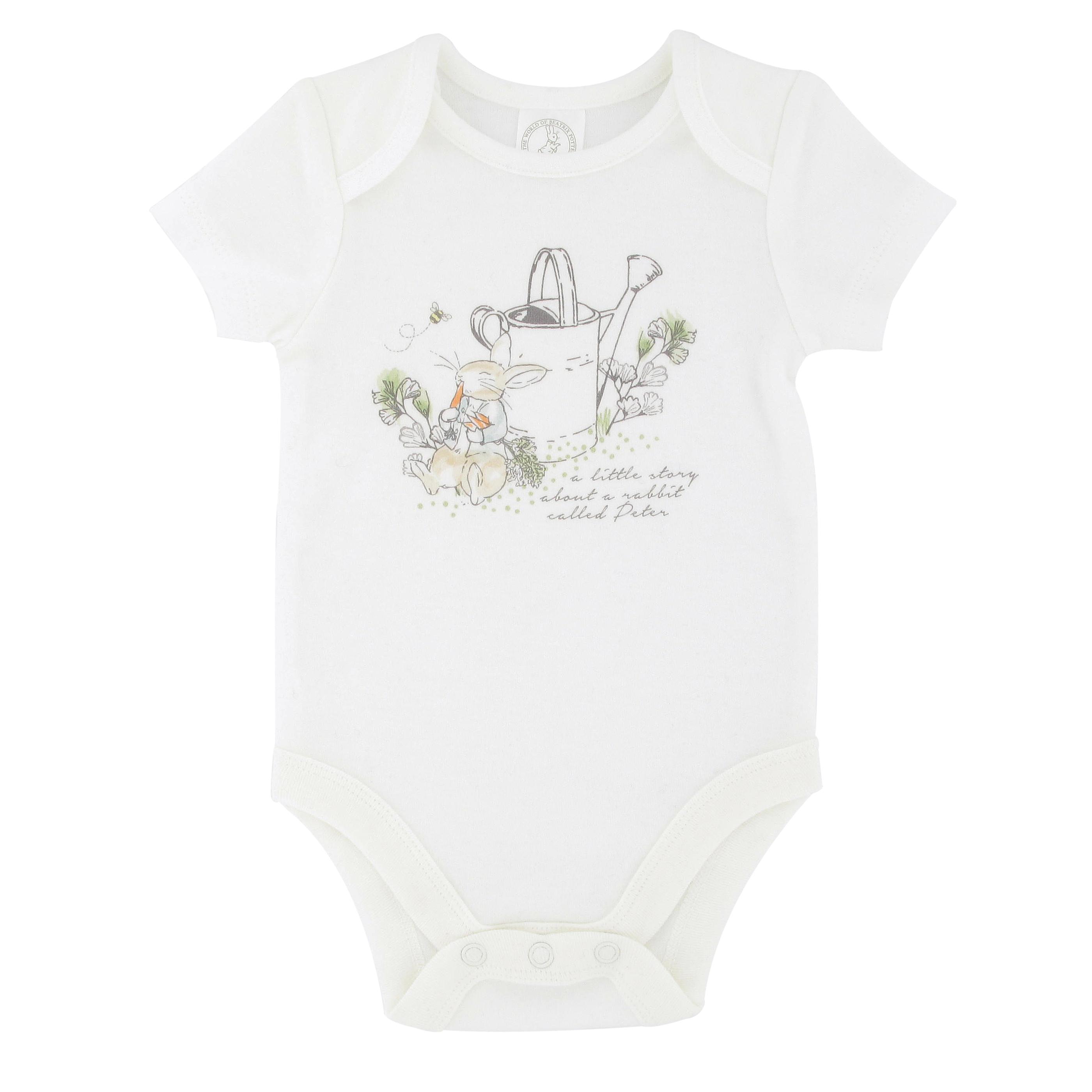 Peter Rabbit babygrow