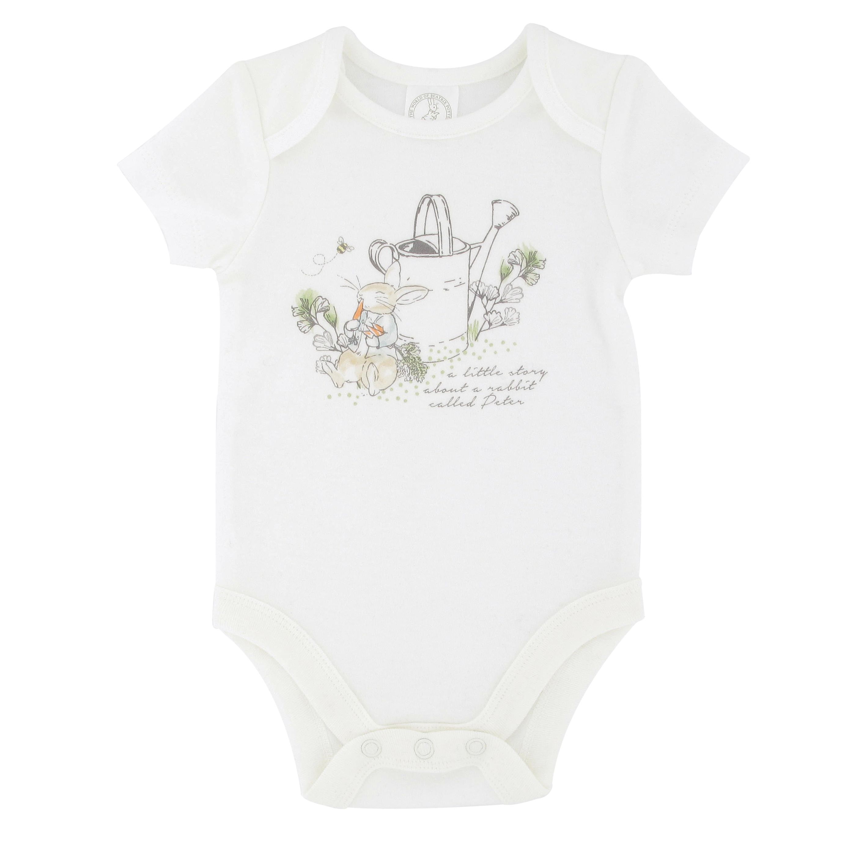 Peter Rabbit babygrow