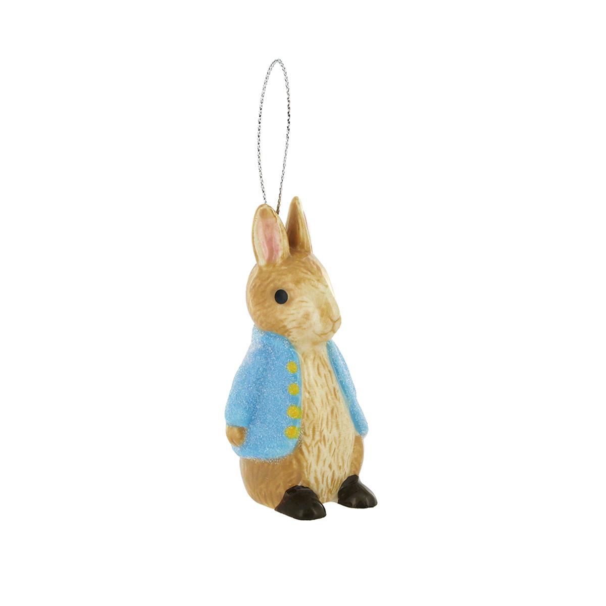 Peter Rabbit decoration