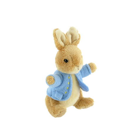 Peter Rabbit soft toy