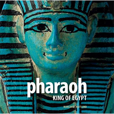 Pharaoh: King of Egypt