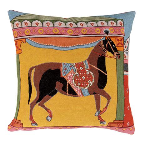 Punjab cushion