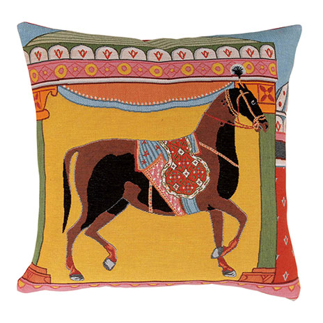 Punjab cushion