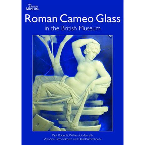 Roman Cameo Glass in the British Museum