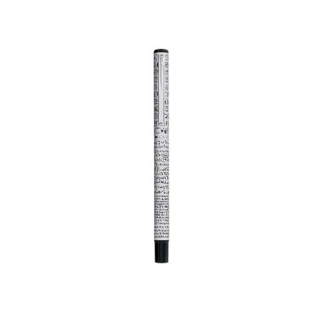 Rosetta Stone pen, silver