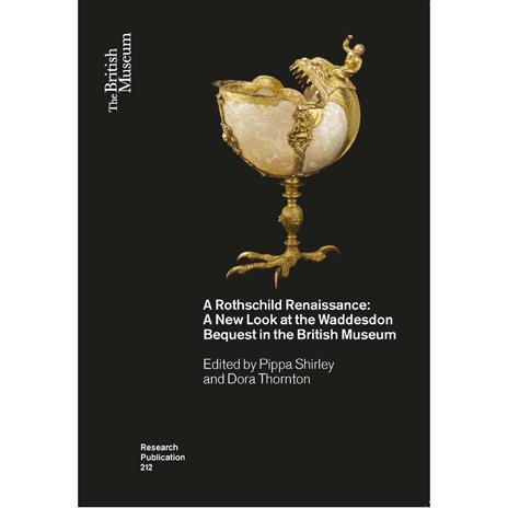 A Rothschild Renaissance(Research Publication 212)