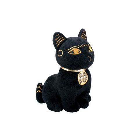 Bastet the Cat