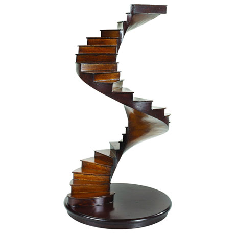 Spiral Staircase replica