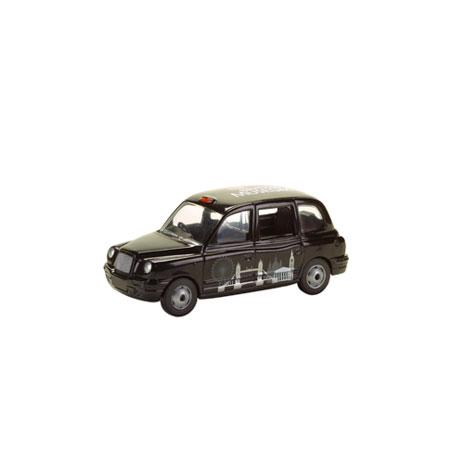 London Black Taxi model
