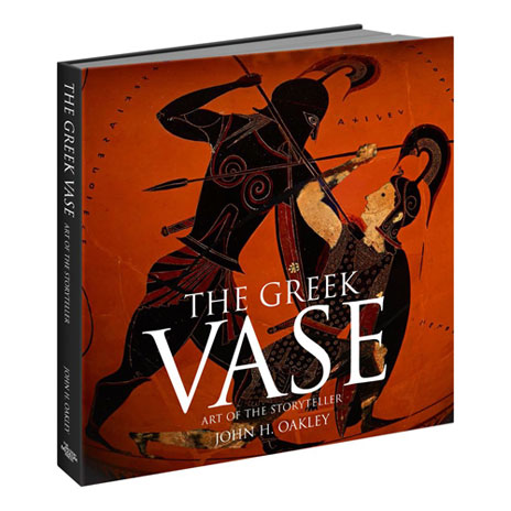 The Greek Vase Art Of The Storyteller