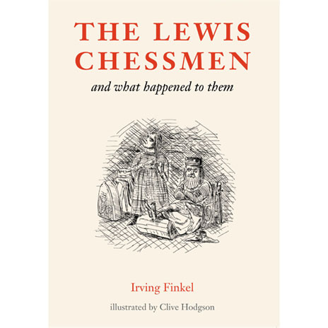The Lewis Chessmen and what happened to them