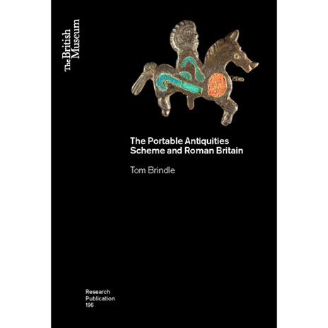 The Portable Antiquities Scheme and Roman Britain