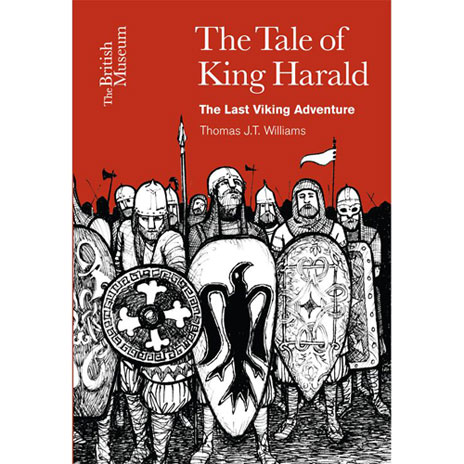 The Tale of King Harald