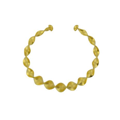 Torc bracelet (Blair Drummond)